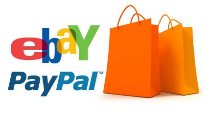 Ebay купила PayPal