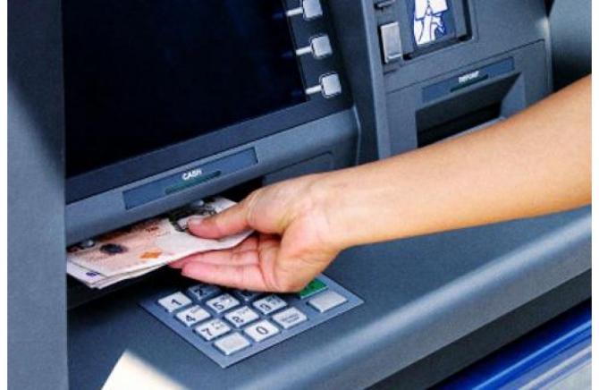 Снимаем наличные с кредитки от Альфа Банка: разбор полетов