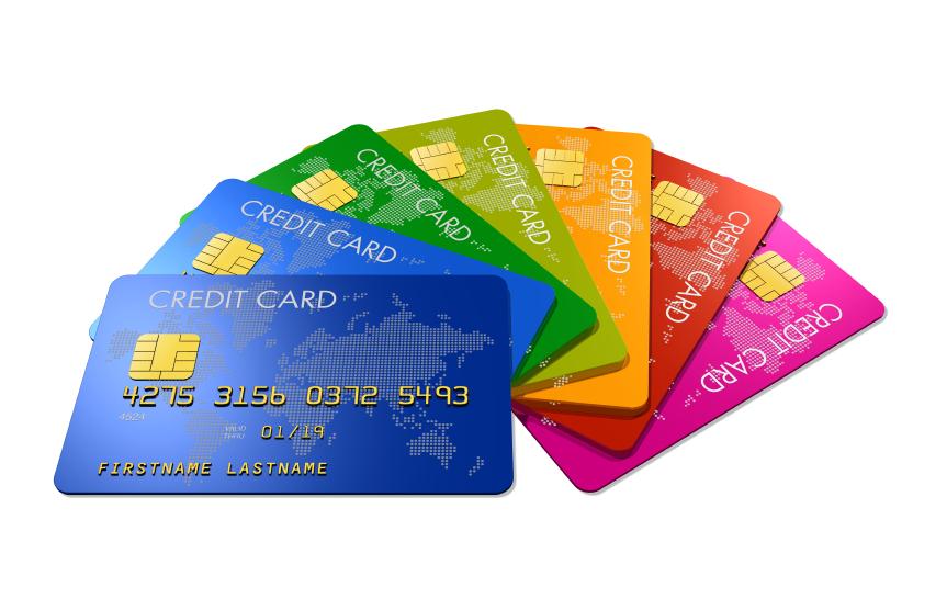 Обзор валютных карт банков – какая карта лучше?