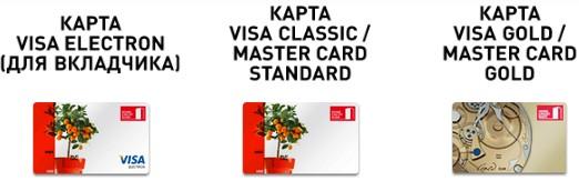 Банк Хоум Кредит: дебетовые карты для обычных расчетов