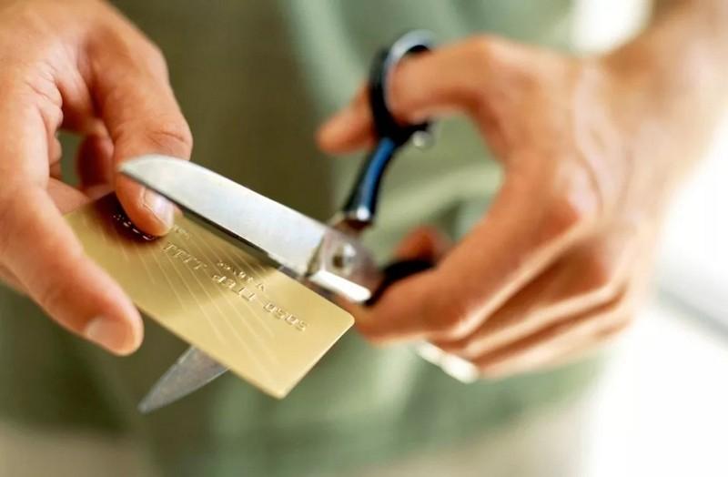 Закрытие кредитной карты от БинБанка – подробная инструкция