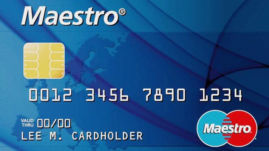 Обзор платежки Maestro – это Visa или MasterCard?