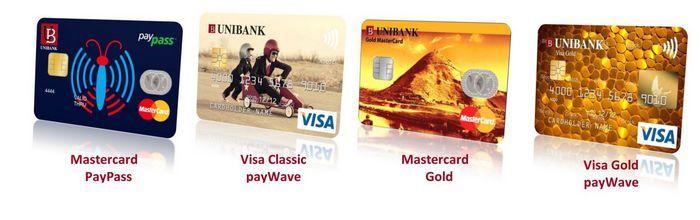 Visa Classic и Visa Gold PayWave – обзор бесконтактных платежей от Visa