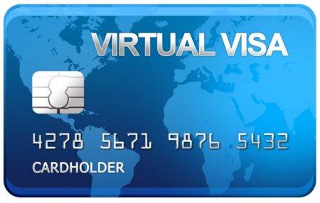 Дебетовая карта для оплаты в интернете