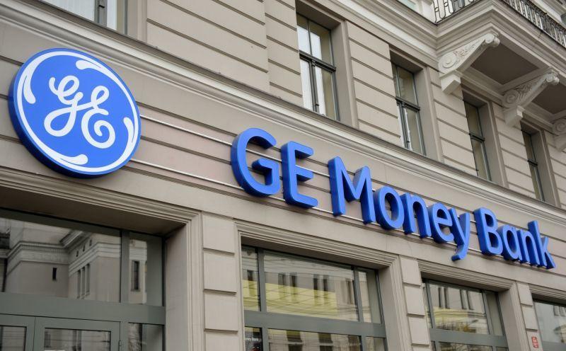 Кредитные карты Джи Мани Банк (GE Money Bank)