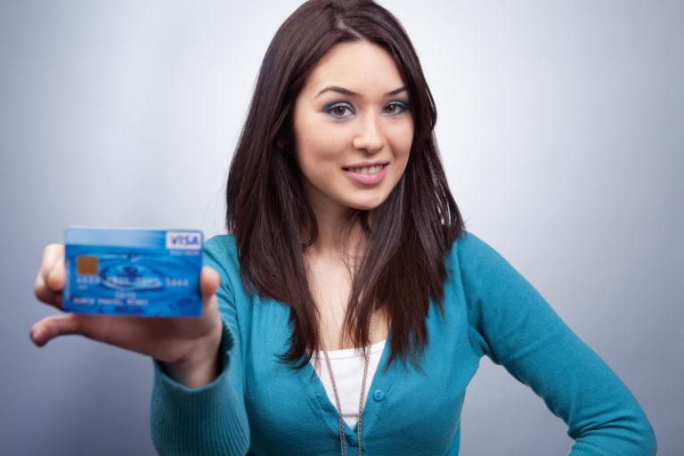 Займы на карту Виза (Visa): получаем займ онлайн без проблем