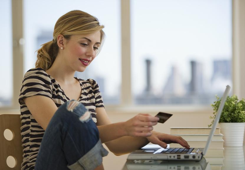 Кредит онлайн на карту с 18 лет: заявка в МФО