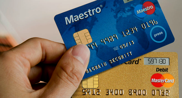 Кредит на карту Маэстро: особенности и лакомые места