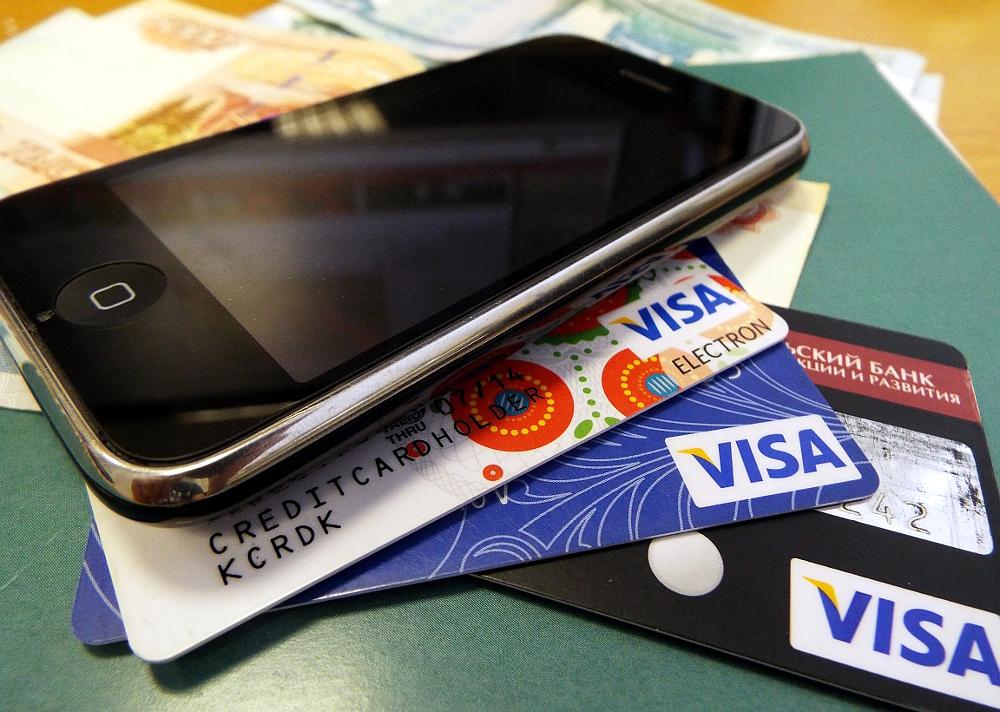 Мошенники используют виртуальные АТС для кражи денег с карт