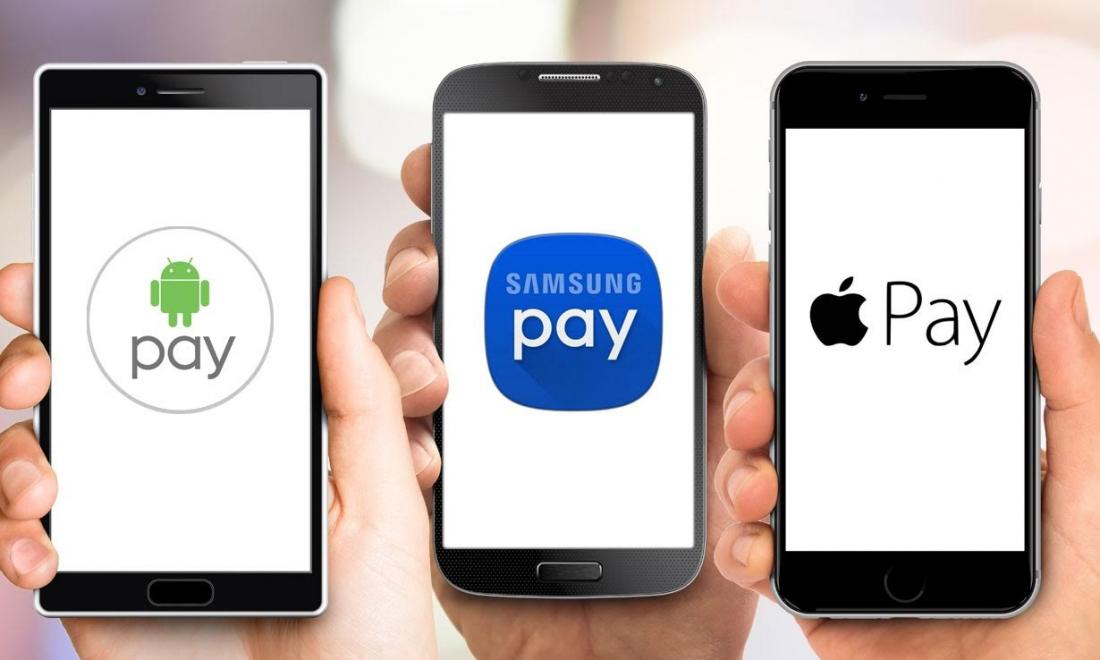 Оплата телефоном вместо карты: все доступные способы внутри