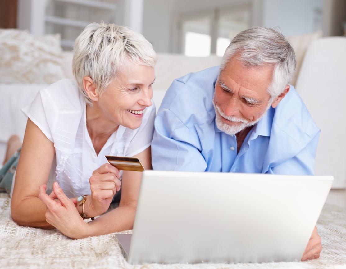 Какого числа переводят пенсию на карту Сбербанка?