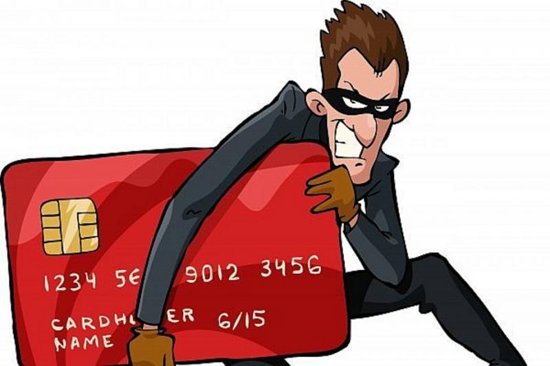 Можно ли давать номер карты: безопасность и мошенники