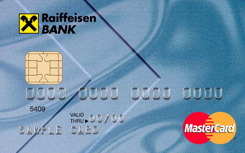 Кредитные карты Райффайзенбанка: самый полный обзор