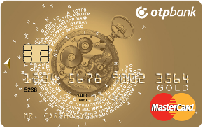 Кредитные карты ОТП банка: полный обзор видов и условий