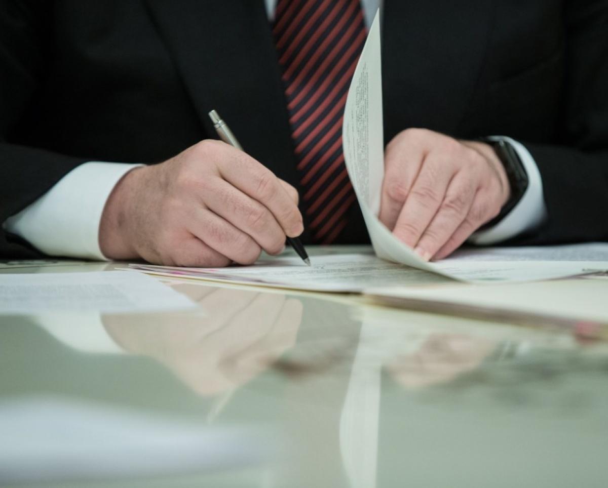 Подписаны изменения в части противодействия хищению денежных средств