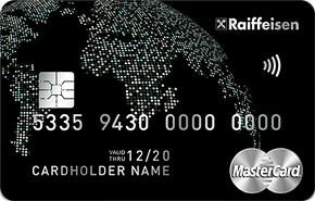 Карты Райффайзен банка: полный обзор всех карт и сравнение